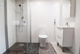 Kylpyhuone-teemat