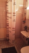 suihku + WC
