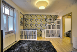 Huone 3, kuva: Jonathan Melartin