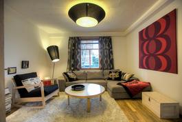 Huone 4, kuva: Jonathan Melartin