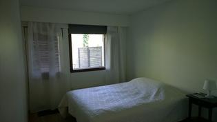 Makuuhuone, alakerta