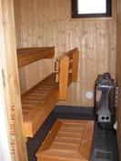 A2 sauna