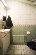sisäänkäytikerroksen wc