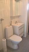 WC/pesuhuone