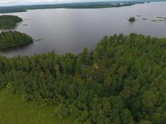 Kalaisa järvi, Norpan koti