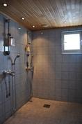 - kylpyhuone