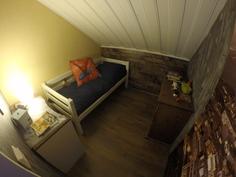 Minimakuuhuone 2