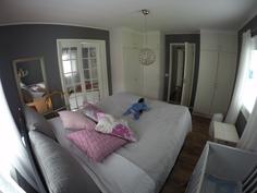 Makuuhuone 1 - keskikerros