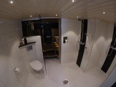 Kylpyhuone - kellarikerros