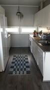 Talon I-keittiö