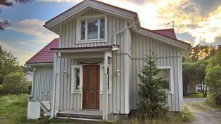 Villa Ilkka