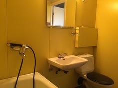 WC / Kylpyhuone