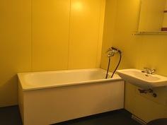 Kylpyhuone / amme