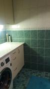Kodinhoitohuonemainen, erillinen WC