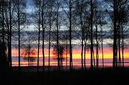 Syksyn kauniit pimenevät illat kotonasi..