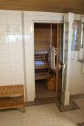 Pesuhuone/kodinhoitohuone