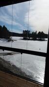 Kallavesi on lähellä