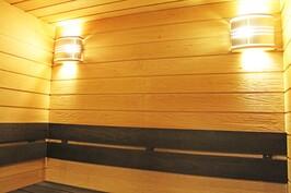 Hollitaipaleentie 17 D sauna 1