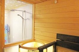 Hollitaipaleentie 17 D sauna 2