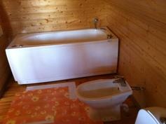 WC, 2 kerros
