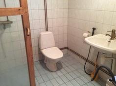 Pesuhuone,wc.