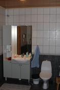Pesuhuoneen wc-kalusteet