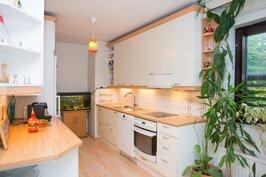 Kodikas keittiö, uusi astianpesukone