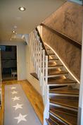 Käytävä + portaat