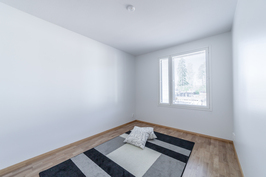Iso makuuhuone
