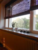 Olohuoneen ikkunapenkki