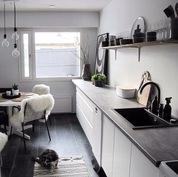 Avara keittiö