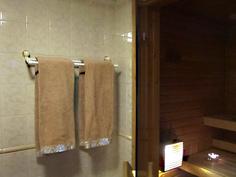Pesuhuone/sauna