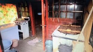Sauna halli