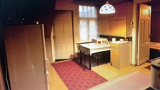 Keittiön toinen kuva