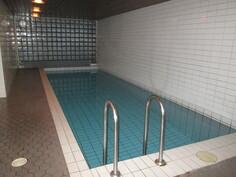 Uima-allas osasto