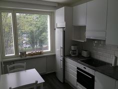 keittiö kök