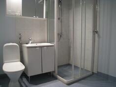 Suihkutila / WC