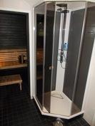 Pesuhuone - IDO suihkukaappi