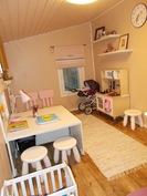 Lastenhuone 1