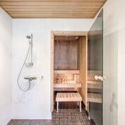 Asunto Nr 10 Sauna