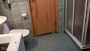 Kylpuhuonenäkymä