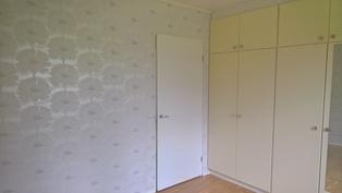 Iso makuuhuone, kuva 2