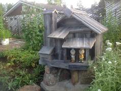 """""""Myllärin talo"""""""