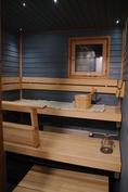 Hieno sauna