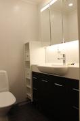 Laadukas ja kaunis wc