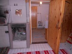 Leivintuvasta saunaan