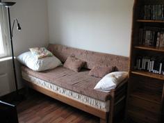 Pienin  makuuhuone