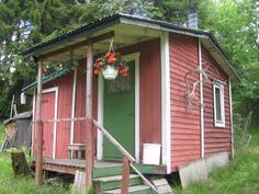 Sauna / liiteri