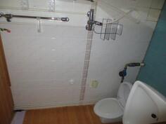 WC/suihkutila