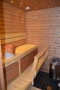 ja kaunis sauna